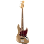 Fender Vintera 60s Jazz Bass, Firemist Gold