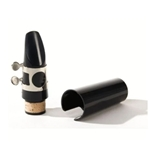Leblanc Bb Clarinet Mouthpiece Kit, Vito II