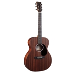 Martin 000-10E Satin Acoustic Guitar