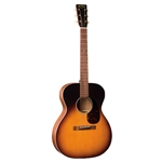 Martin 00017e Whiskey Sunset Acoustic Electric Guitar