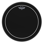 Remo Pinstripe Ebony Drum Head, 16""