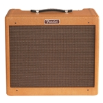 Fender Blues Junior Lacquered Tweed