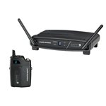 ATW-1101 Audio-Technica System 10 UniPak Digital Wireless System