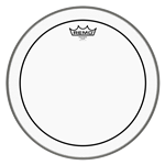 PS-0312-00 Remo Pinstripe Clear Drum Head 12""