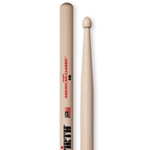 VF-2BW Vic Firth American Classic 2B Wood Tip Drumsticks
