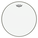 BA-0310-00 Remo Ambassador Clear Drum Head 10""