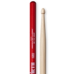 VF-5BWVG Vic Firth American Classic Vic Grip 5B Wood Tip Drumsticks