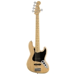 Fender American Professional Jazz Bass V, Natural