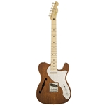 Squier Classic Vibe Telecaster Thinline, Natural