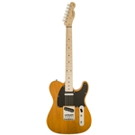 Squier Affinity Telecaster, Butterscotch Blonde