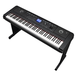Yamaha DGX660B 88-Key Digital Piano