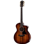 Taylor 224ce-K DLX Grand Auditorium Acoustic Guitar