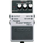 Boss NS-2 Noise Suppressor / Power Supply