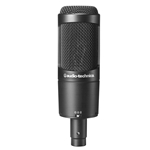 AT2050 Audio-Technica Multi-pattern Condenser Microphone