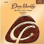 DM2002 Dean Markley VintageBronze Light