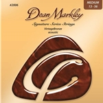 DM2006 Dean Markley VintageBronze Medium