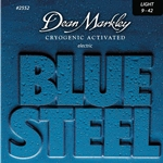DM2552 Dean Markley Blue Steel Electric Light