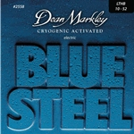 DM2558 Dean Markley Blue Steel Electric Light Top Heavy Bottom