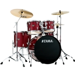Tama Imperialstar 5pc Drum Kit with Cymbals