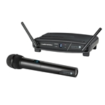 ATW-1102 Audio-Technica System 10 Digital Wireless System