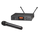 Audio-Technica ATW-2120BI 2000 Series Wireless System