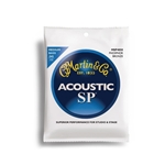 MSP4850 Martin SP 92/8 Phos Bronze Acoustic Bass Medium