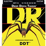 DDT-12 DR Drop Down Tuning Extra Heavy