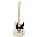 Squier Contemporary Telecaster HH, Pearl White