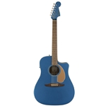 Fender Redondo Player, Belmont Blue