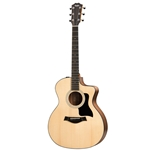 Taylor 114ce Grand Auditorum Acoustic Guitar