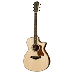Taylor 812ce Acoustic Guitar
