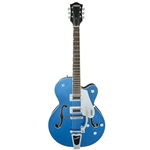 Gretsch G5420T Electromatic Single Cut with Bigsby, Fairlane Blue