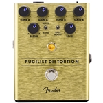 Fender Pugilist Disortion Pedal