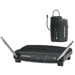 ATW-901a/L Audio-Technica System 9 Lavalier Wireless System