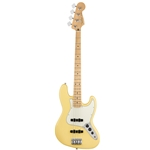 Fender Player Jazz Bass®, Maple Fingerboard, Buttercream