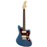 Fender American Performer Jazzmaster, Satin Lake Placid Blue