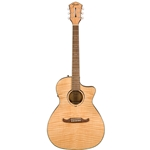 Fender FA-345CE Auditorium, Natural