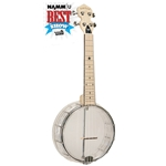 Gold Tone Little Gem Banjo Ukulele, Diamond