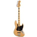 Squier Classic Vibe 70s Jazz Bass, Natural