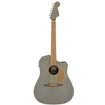 Fender Redondo Player, Slate Satin