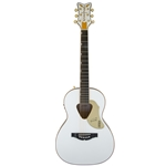 Gretsch G5021WPE Rancher Penguin Parlor AE, White