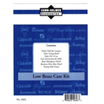Conn-Selmer Care Kit, Low Brass