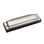 Hohner Special 20 Harmonica, G