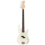 Fender American Pro Precision Bass, Olympic White