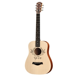 Baby Taylor TS-BTe Taylor Swift Acoustic Guitar