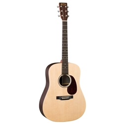Martin DX1RAE Acoustic Electric Guitar