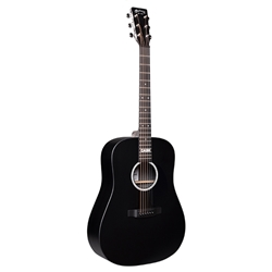 Martin DX Johnny Cash Acoustic Electric Guitar