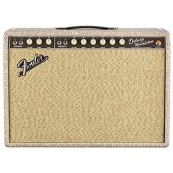 Fender 65 Deluxe Reverb Fawn