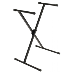 Ultimate Support IQ Single Braced Keyboard Stand