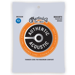Martin Authentic Flex Core, 92/8, Medium